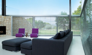woningstoffering raamdecoratie